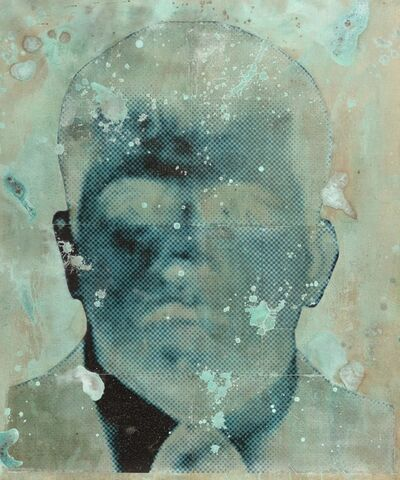 John Keane, 'Новичо́к (Novichok) 1', 2019