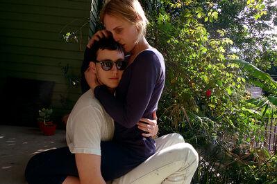Zackary Drucker, 'Relationship #23', 2008-2013