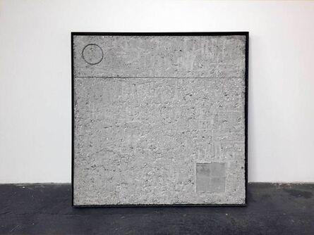 Chad Muska, 'Mass', 2018