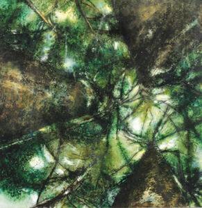 Katherine Bowling, 'Vertigo', 1988