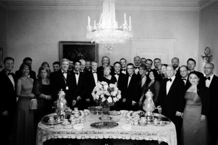 Andreas Mühe, 'Die Familie', 2011