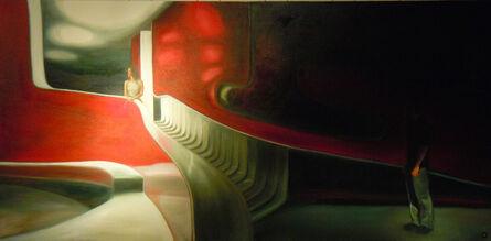 Theo Lorenz, 'TO-12', 2010