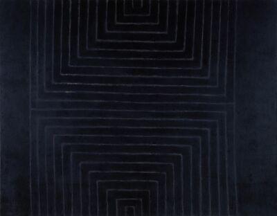 Frank Stella, 'Morro Castle', 1958