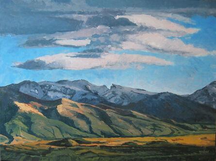 Sheila Gardner, 'Two Seasons', 2006