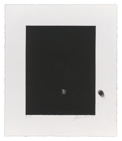 Analía Saban, 'Fingerprint', 2016