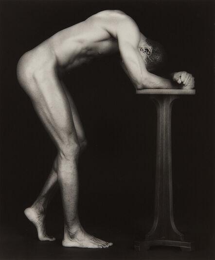 Robert Mapplethorpe, 'Thomas', 1986
