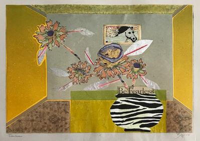 Marian Bingham, 'Fearless', 2013-15