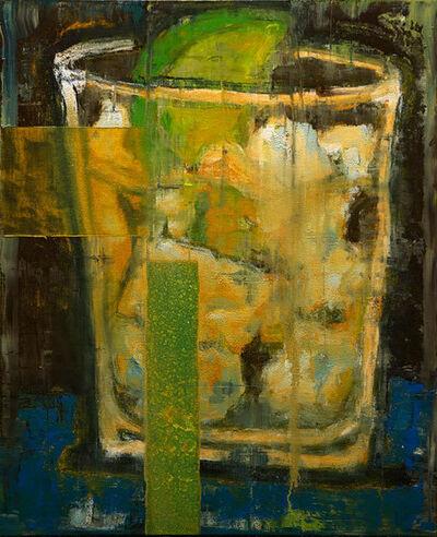 Aaron Fink, 'Gimlet', 2015
