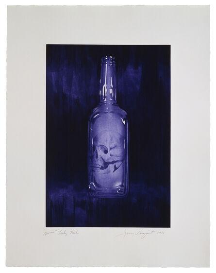 James Rosenquist, 'Leaky Neck', 1982