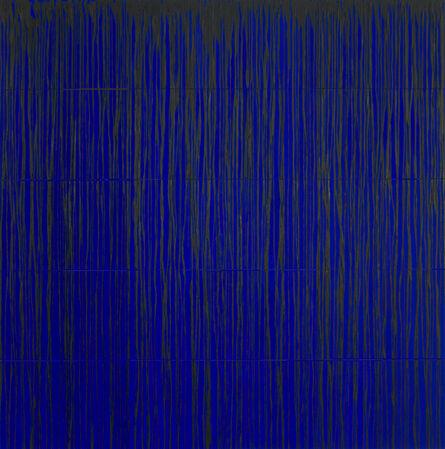 Lindy Lee, 'Moonlight and Rain', 2008