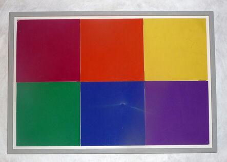 Matt Mullican, 'Untitled', 1976