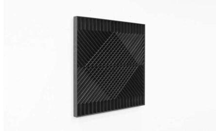 Levi van Veluw, 'Intersected square', 2017