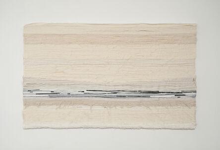 Joël Andrianomearisoa, 'Labyrinth - Autumn Act I', 2017
