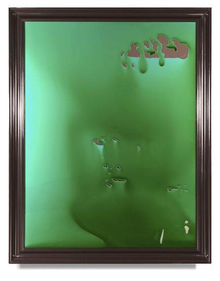 Dale Frank, 'Delving', 2015