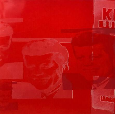 Andy Warhol, 'FLASH - NOVEMBER 22, 1963 FS II. 35', 1968