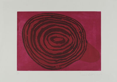Tomie Ohtake, 'Untitled', 2009