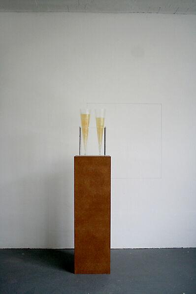 Werner Haypeter, 'Dialogue', 2011