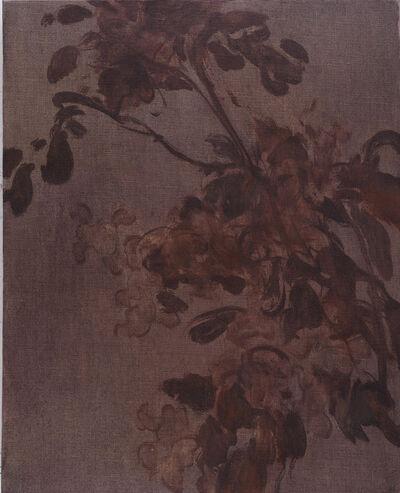 Wang Yabin, 'Dark Flowers', 2017