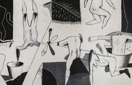 Pietro Lista, 'Il circo', 2016