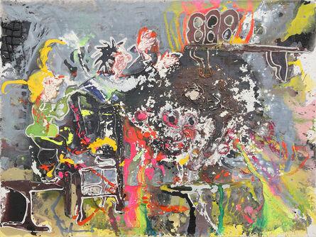 Christian Eisenberger, 'Untitled (Max und Moritz)', 2020