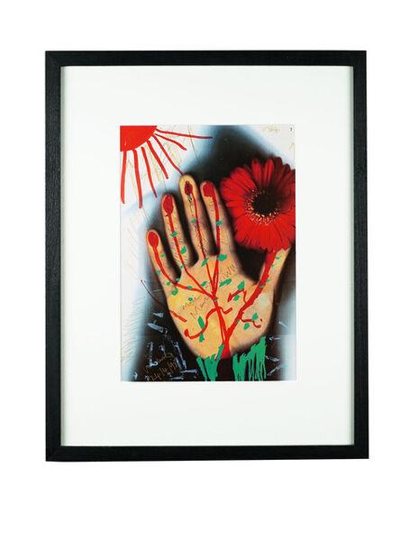 Marc Quinn, 'Landmines', 1998