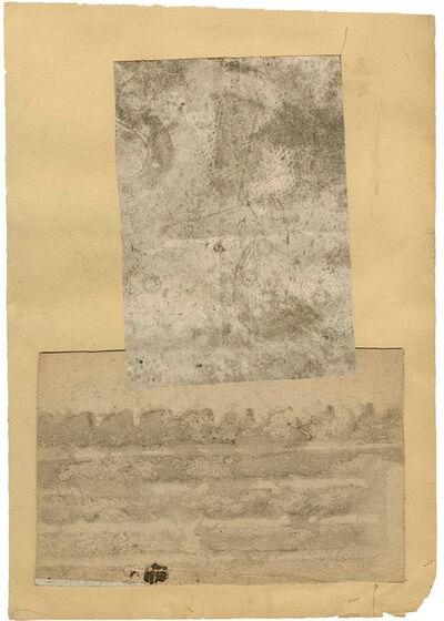 Joseph Stella, 'Macchina Naturale #1', 1922