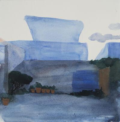 Kristin Headlam, 'Blue', 2013
