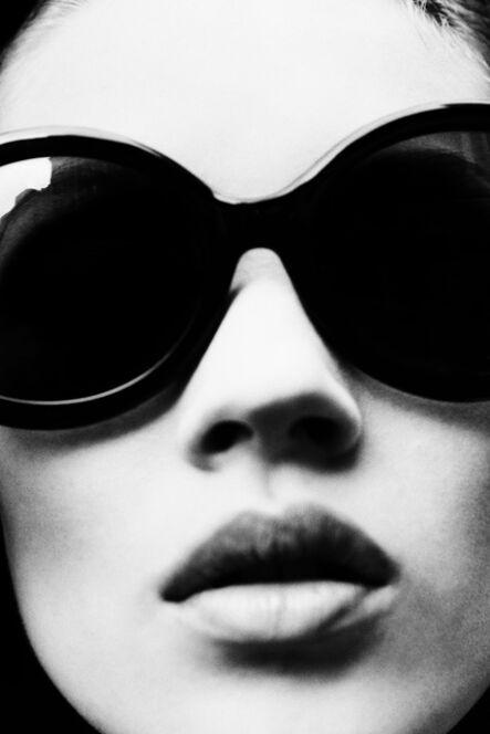 Stephanie Pfriender Stylander, 'Kate Moss (The Face), Harper's Bazaar Uomo, New York', 1992