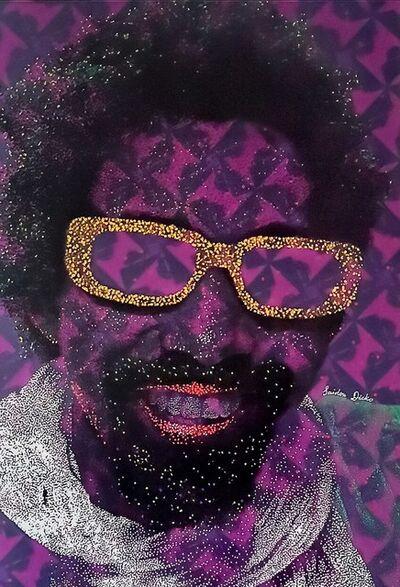 Evans Mbugua, 'Saïdou Dicko ', 2020