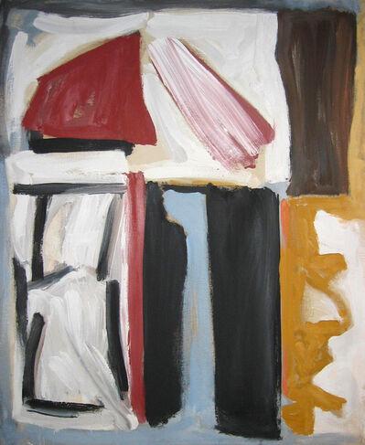 Ernest Briggs, 'Ritual Cow', 1978