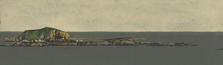 John Kelly (b.1965), 'High and Low ii', 2014