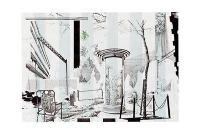Kerstin Kartscher, 'rock pool hotel', 2012