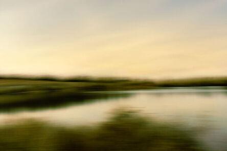 Dora Somosi, 'Pond View', 2020