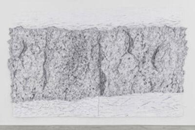Blane De St. Croix, 'Dirty Ice', 2014