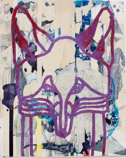 Hendrik Zimmer, 'Jugend 1', 2020