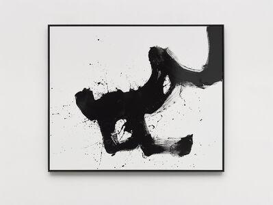 Cerith Wyn  Evans, 'Indeterminate painting XVIII', 2020