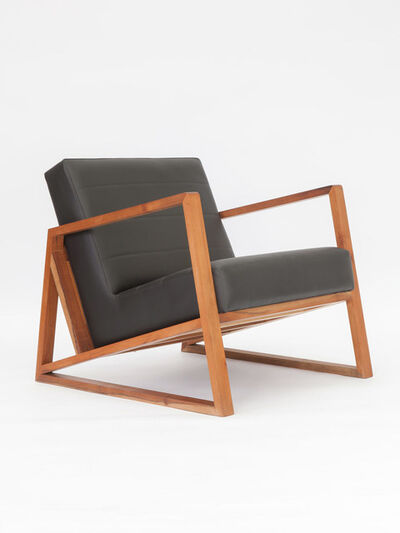 Estúdio Cipó (designers: Ricardo Bueno e Rafael Navogino), 'Avante Chair'
