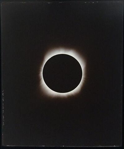 Linda Connor, 'Solar Eclipse, January 22, 1898', 2000
