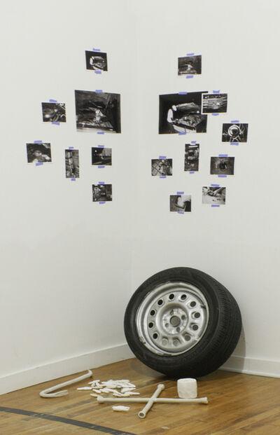 Sheldon Omar-Abba, 'Philadelphia Car Culture', 2021