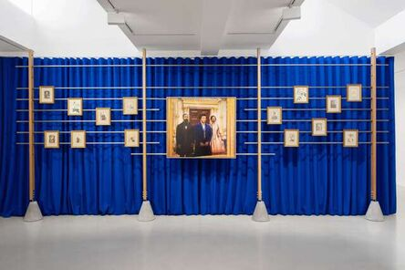 Isaac Julien, 'Lessons of the Hour, 2019', 2021