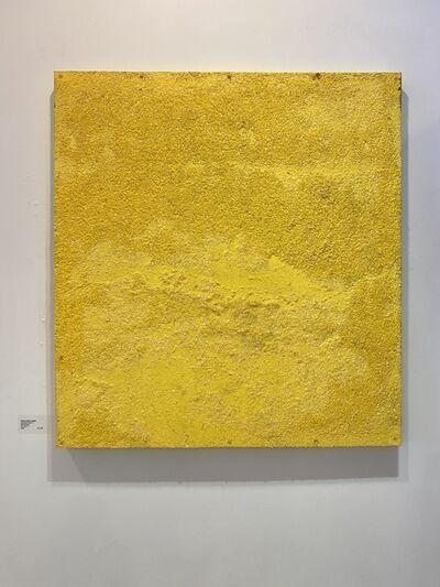 Nathan Slate Joseph, 'Essentials Yellow 2', 2020