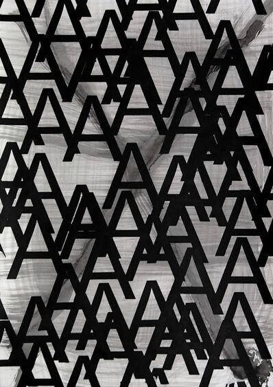 Alejandro Thornton, 'Untitled 7', 2016