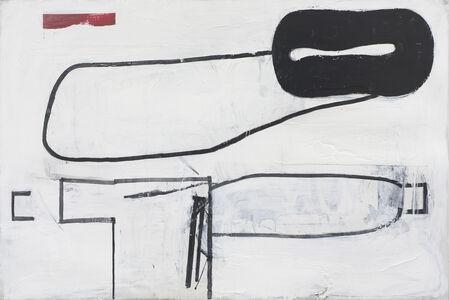 Hiroyuki Hamada, 'Untitled Painting 021', 2016