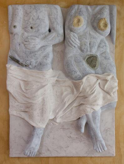 Cara Chan, 'Sleeping Positions', 2018