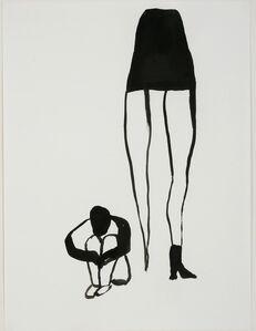 Ofri Cnaani, 'Arrestment I', 2004