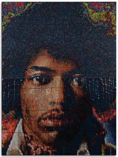 Bradley Hart, 'Hendrix', 2016
