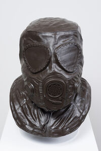 Ben Jackel, 'Gas Mask', 2016