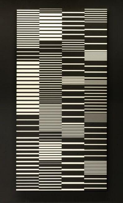Michael Scott (b.1958), 'Untitled', 1991
