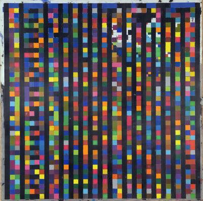 Richard Purdy, '161 R', 2005