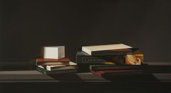 Guy Diehl, 'Still Life with Caravaggio', 2010